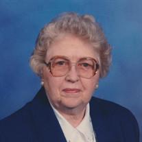 Geraldine Dietrich