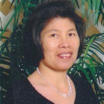 Milagrina F. Arizo