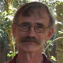 Darrell Douglas Fish