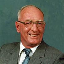 Mr.  John Edgar Thomas