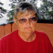 Frances R. Hicks