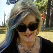 Mrs. Kathy Netherland