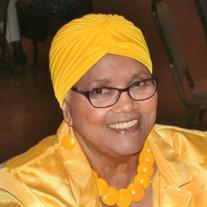 Margie Kibble
