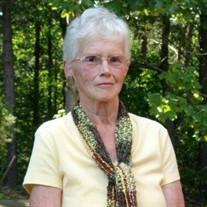 Carol Fay Kooker Stolt