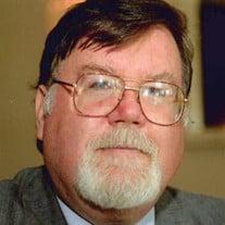 Michael George Harmon