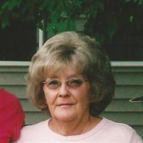Mrs. Nancy Anne Lowing