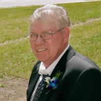 Mr. Leslie Lyon Nelson Baker