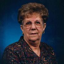 Martha (Zada) Collins