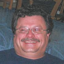 Norman E. Klein