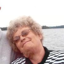 Judith P. Shoup
