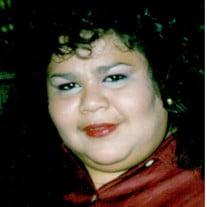 Brenda Ann Garcia Coplen