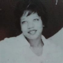 Mrs.  Beverly Jean Edmontson