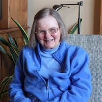 Mrs.  Elaine Ann Hawley