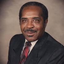 Mr. Wilson E. Banford