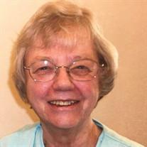 Betty Joyce Woods