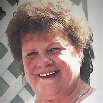 Bernardine Marie Johansen