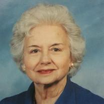 Martha K. Johnson