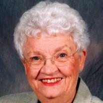 Mrs. Phyllis Cosper
