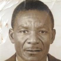 Marcel Joseph