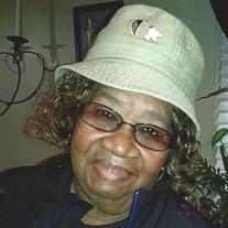 Minnie Lou Powell