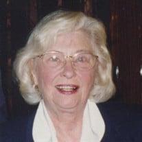 Billie  Lou Radebaugh