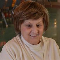 Mrs. Carmella Gray
