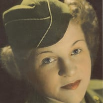 Dorothy Delores Oppenneer