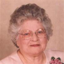 Mrs. Virginia Beckham