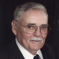 Harold J. McTaggart