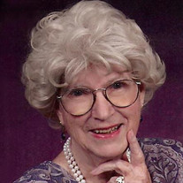 Imelda Lois Holler