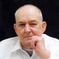 Jack Rutledge