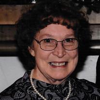Marilyn R. Petri