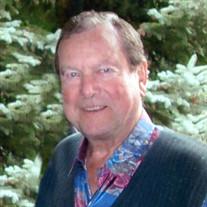 Durwood Clark Allen