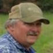 Mr. Phillip Cagle