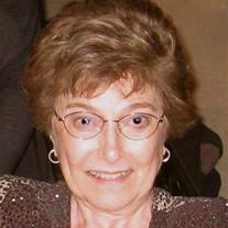 Mary L. Baldwin