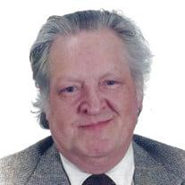 Larry  Howard Burt