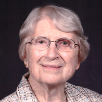 Ruth E. Stork