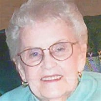 Wanda M. Cairl