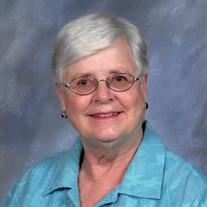 Helen C. Vanderpool