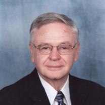 John Ray Combest