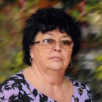 Mrs. Barbara Godzik