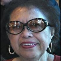 Mary Jane Kaulalani Kekela  Makua