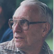 John Edward Reese