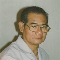 Avelino Ballesteros Valenzuela