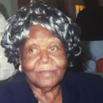 Betty Jean Harris