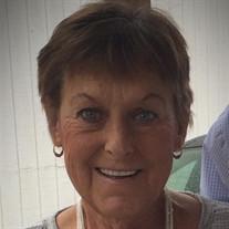 Connie Bruker