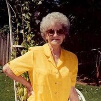 Wanda Lee Taylor