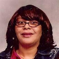 Brenda Joyce Carruthers