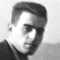 Mr.  Mark Tortoriello