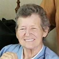 Wanda Diane Gross Walker